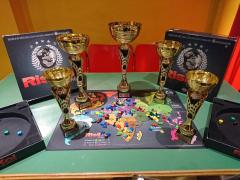 Le nostre Premiazioni